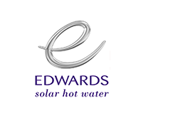 Edwards Solar Hot Water